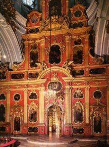 Фото http://kiev-goldinfo.com.ua. Андреевская церковь
