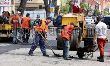 В Киеве с 1 ноября на 77 улицах будет ограничено движение