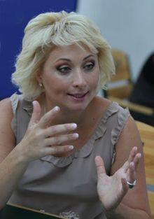 Виктория Тигипко получила дополнительное финансирование