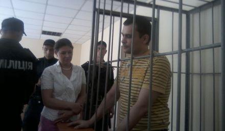 Константин Лавров, УНИАН