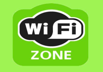 Проект «Kyiv Free Wi-Fi» начал работу 27 мая в центре Киева, ukr-net.info
