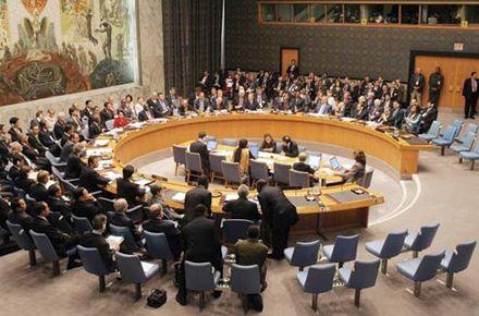 СБ ООН категорически осудил ядерные испытания КНДР