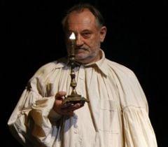 Богдан Ступка умер от острой сердечной недостаточности