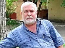 Лупий снимал Ступку в своем фильме