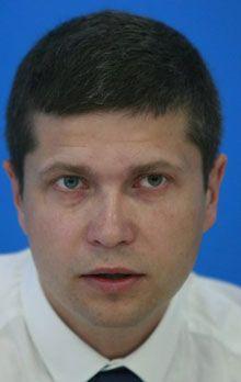 В партии думают, что власти применяет ресурс против Ризаненко