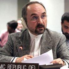 Мохаммед Хазаи обвинил Израиль на совете