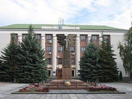 В Ривненском горсовете во время сессии произошла драка между депутатами