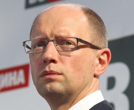 Яценюк хочет отправить регионалов в начальную школу