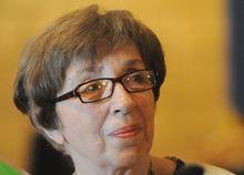 Ирина Калинец скончалась после продолжительной болезни, фото ZIK