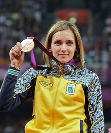 Саладуха: «бронза» - на вес «золота». Фото с сайта НОК