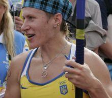 Сегодня болеем за Инну Осипенко-Радомскую!