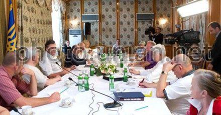 Янукович подпишет закон