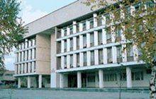 Здание Национальной академии государственного управления при Президенте Украины