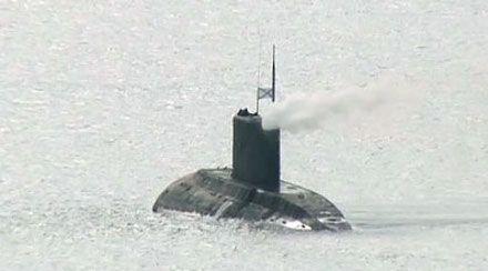 Россия хочет вооружиться 6-ю новыми подводными лодками,фото thetimesnews.ru