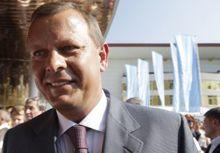 Как уверяют в КИУ, тюнеры раздают от имени Сергея Клюева