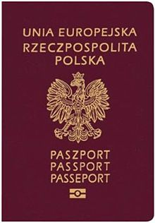 С 15 августа этого года Президент сможет предоставлять польское гражданство всем иностранцам