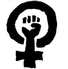В Украине - 9% феминисток