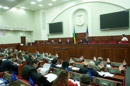 Батькивщина обнуляет список в Киевсовете