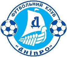 ФК Днепр закрепляется на второй позиции