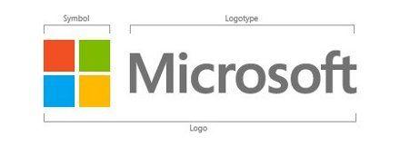 На новом лого Microsoft квадраты утратили изгиб
