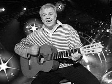 Яків Науменко, фото Лента.ру