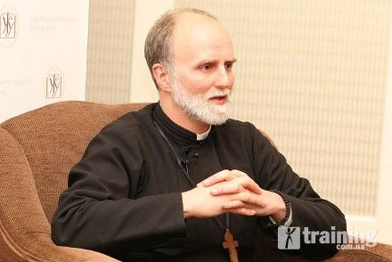 Ректор Украинского Католического университета Борис Гудзяк стал епископом УГКЦ для украинцев Франции, Швейцарии и Бенилюкса, фото с сайта training.com.ua