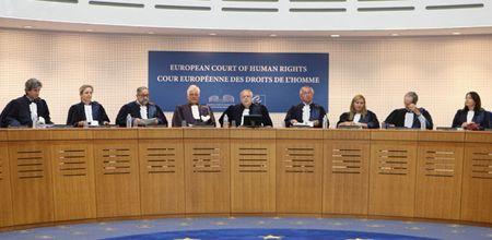 Европейский суд по правам человека заполнил украинскую квоту