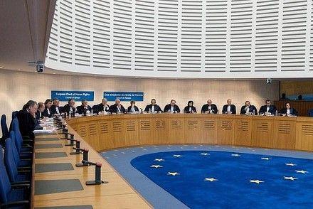 Європейський суд ужесточит требования для подачи жалоб со следующего года.
