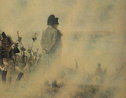 Ровно 200 лет прошло со дня входа Наполеона в Москву