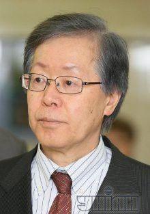 Владимир Рыбак встретился с послом Японии в Украине Тоичи Сакатой