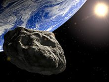 Столкновение астероида Апофис с Землей в 2036 году исключено