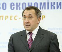 Данилишин говорит, что игнорирование толкает Украину в ТС