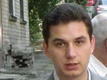 Дмитрий Верзилов заявил о нападении. http://www.ugorod.dn.ua