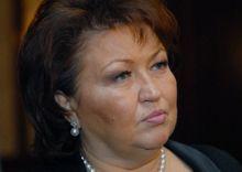Бахтеева сокрушается, что украинцы ведут нездоровый образ жизни
