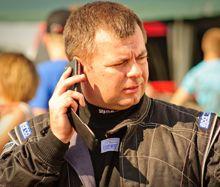 Сергей Чекашкин. Фото с сайта turbo-garage.com.ua
