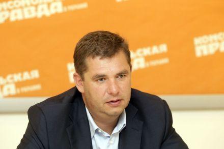 Александр Третьяков, фото УНИАН