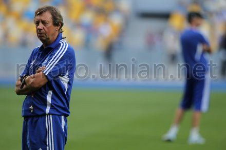 Yuri Semin is dismissed from the post of chief coach