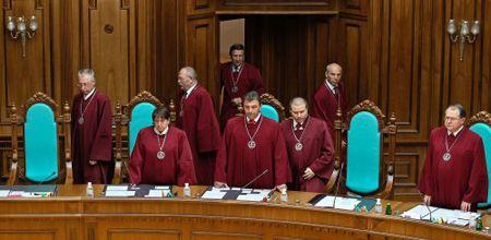 Конституционный Суд объяснил порядок рассмотрения дел о зарплате