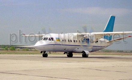 Права на Ан-140 включили в угоду з росіянами