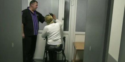 Защитник говорит, что состояние здоровья Тимошенко ухудшается.