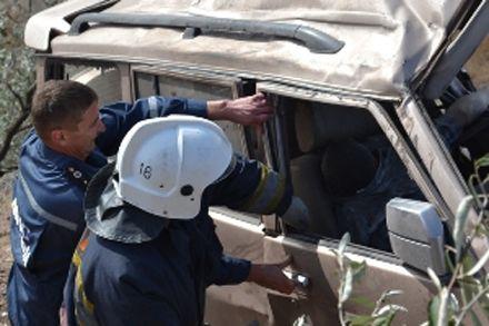 47-летний житель города Борисов (Республика Беларусь) - погиб на местеФото http://www.mns.gov.ua