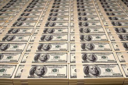 Дефіцит бюджету США зріс до 94 млрд / Фото: china.com.cn