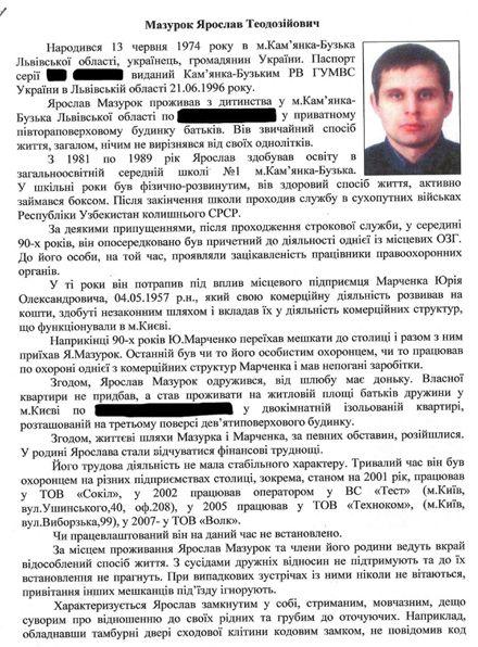 Документ ЛигаБизнесИнформ