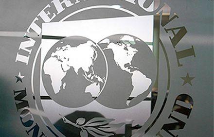 МВФ повысит прогноз роста мировой экономики.