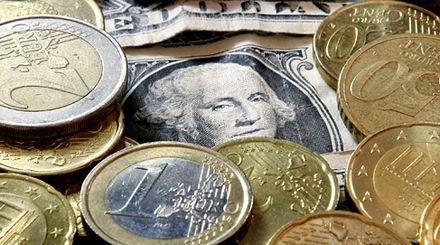 Колеблющийся валютный курс
