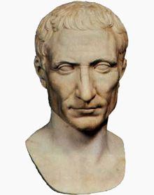 После смерти на теле древнеримского диктатора были обнаружены 23 колотые раны