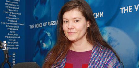 Анхар Кочнева рассказала, как ей жилось в плену