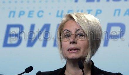 Герман уверена, что для ПР успешными станут только честные и прозрачные выборы