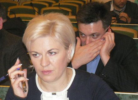 Ирина Сех, фото с сайта portal.lviv.ua