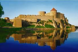Білгород-Дністровська фортеця з початку року заробила 1,9 млн грн ...